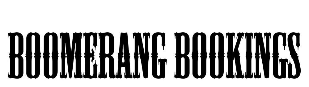 Boomerang Bookings